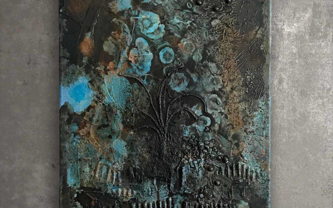 Seagarden (30×40)