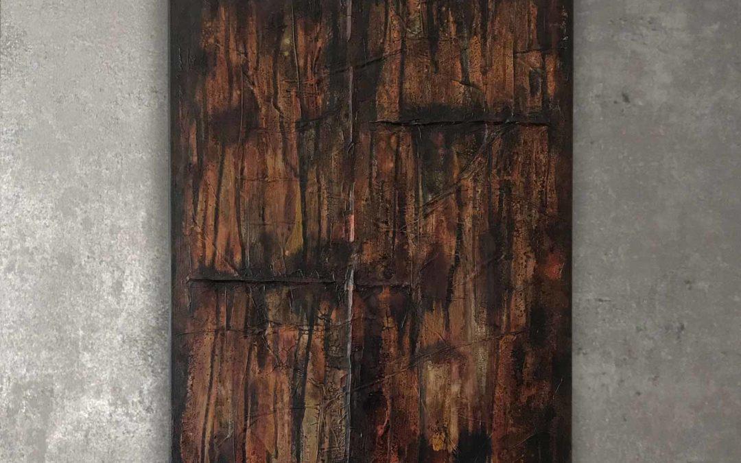Patinosa IV (50×70)