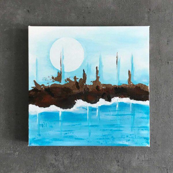 Phantasie Planet