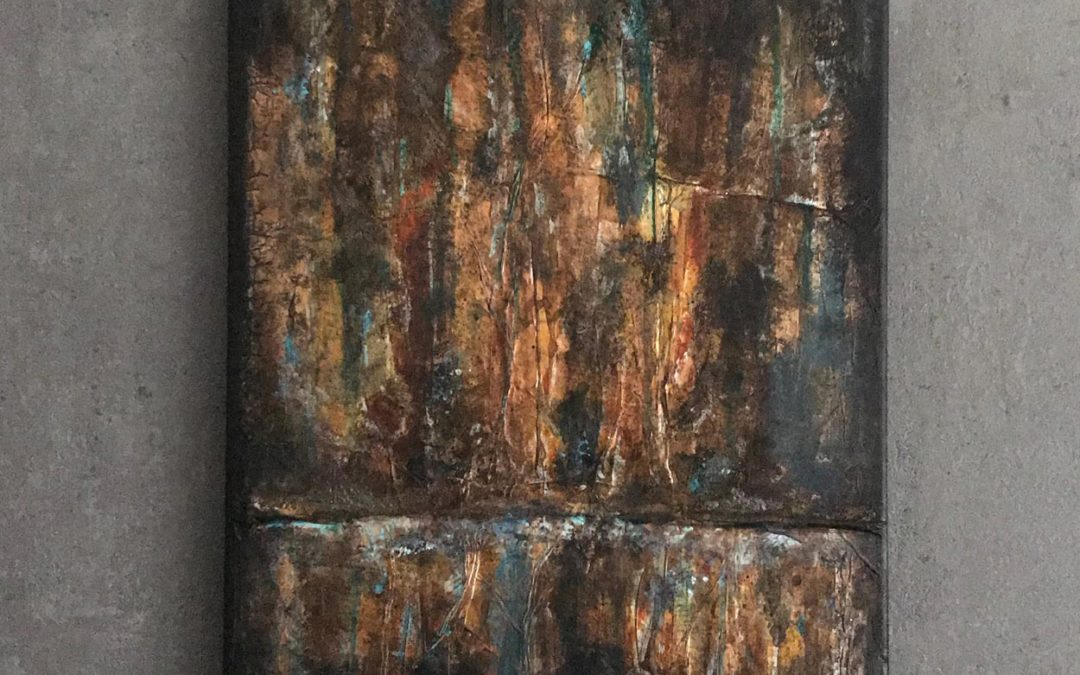 Patinosa (30×40)