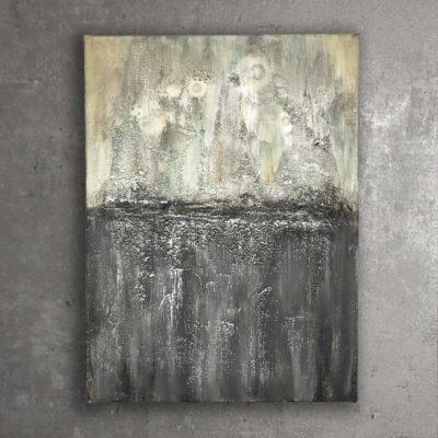 Stone I (30×40)